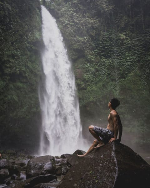 3 BEST Waterfalls in Bali You Do Not Want to Miss!