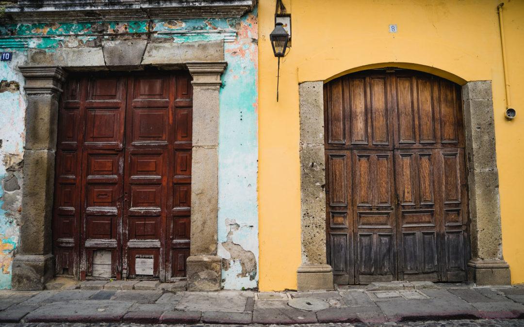11 Top Things to Do in Antigua Guatemala - LivingoutLau