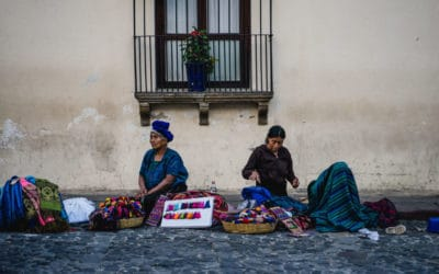 Is Antigua Guatemala Safe or Dangerous?