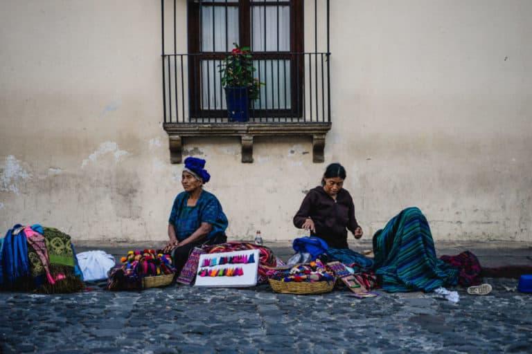 Is Antigua Guatemala Safe or Dangerous? (2021 UPDATE)