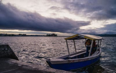 5 TOP Things to Do In Flores Guatemala TODAY!!!