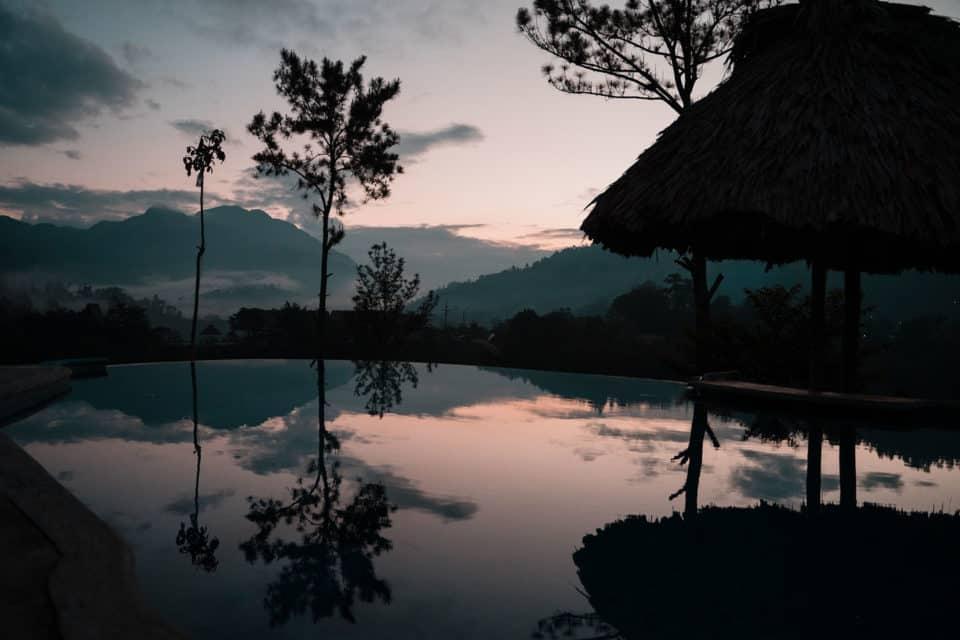 Vista Verde Hostel Lanquin Guatemala
