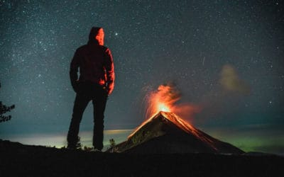 Photographing Volcano Fuego – How to Get the Best Photo on Your Acatenango Hike