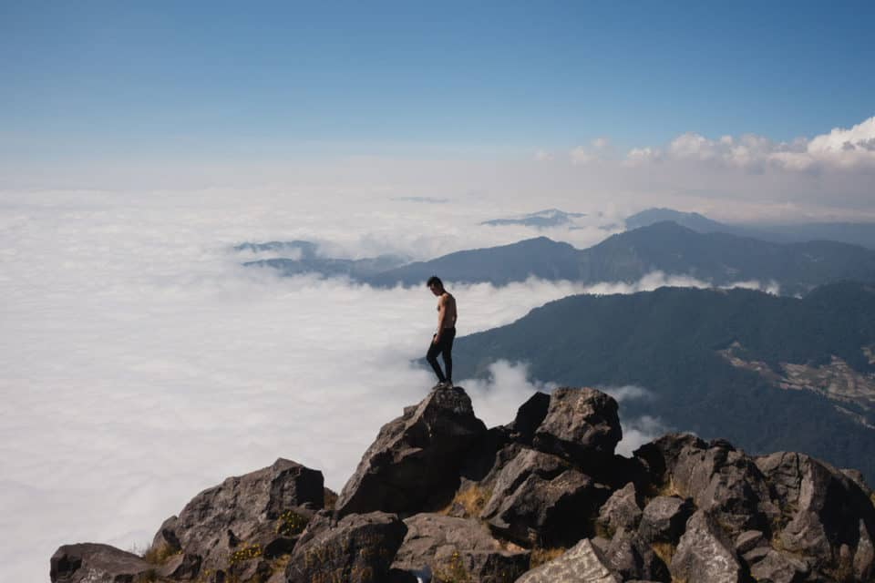 Peak-of-Santa-Maria-in-Xela-Guatemala-1