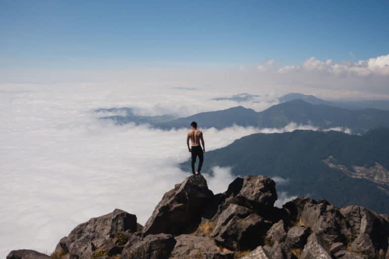 How to Hike Volcano Santa Maria Safely Without a Guide in Xela (Quetzaltenango)