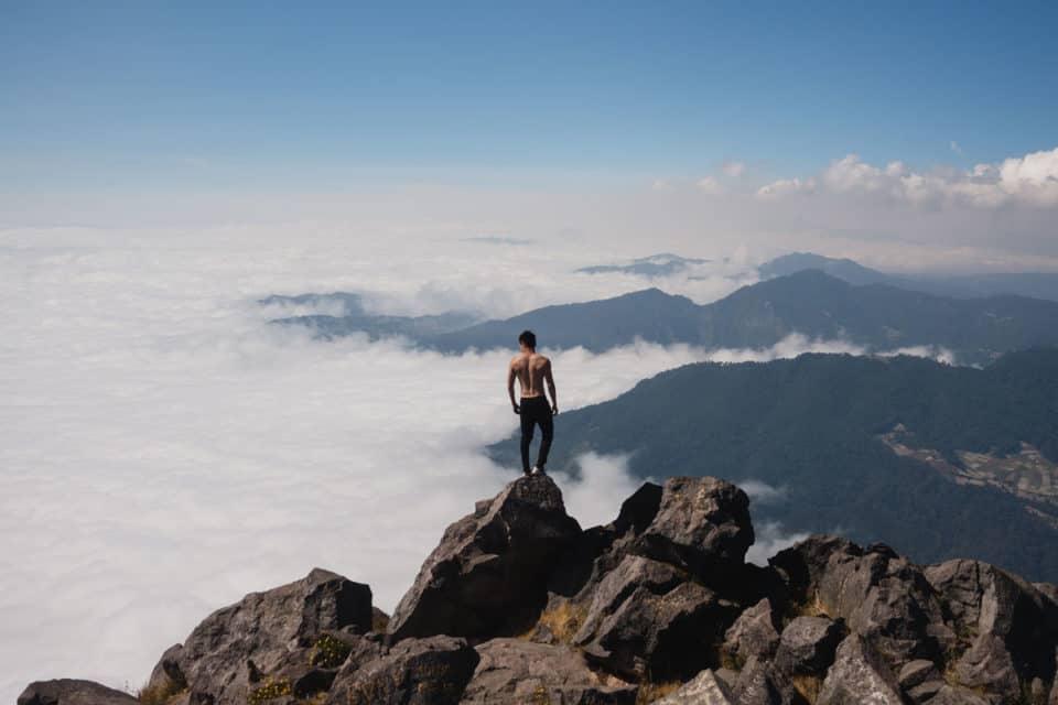 Peak-of-Santa-Maria-in-Xela-Guatemala