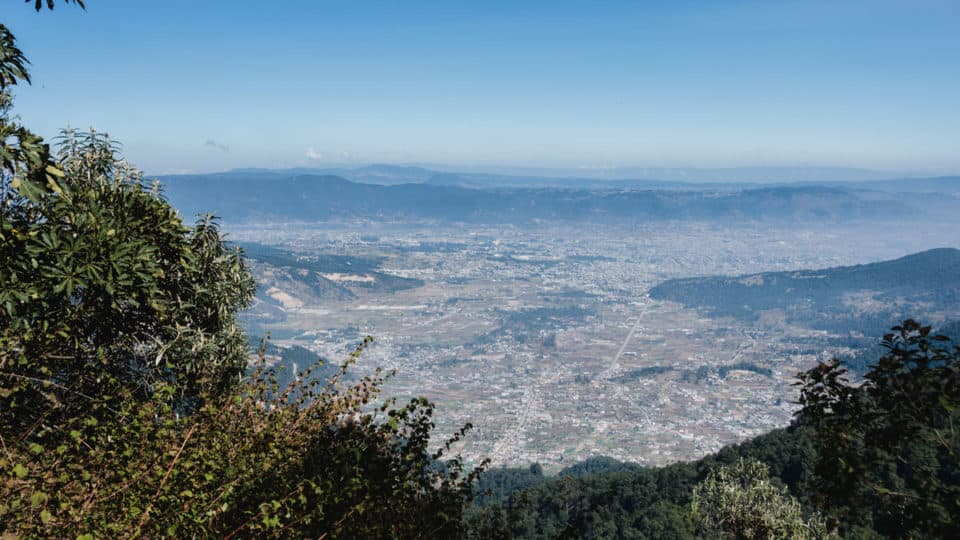 Volcano-Santa-Maria-Xela-Guatemala-1