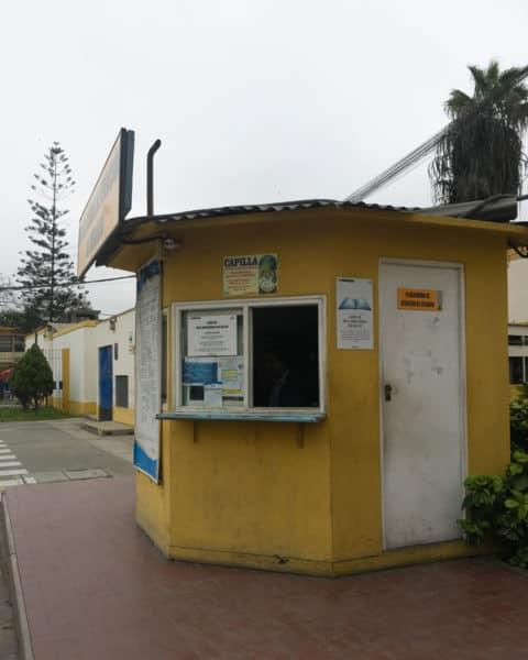 Free-Yellow-Fever-Lima-Hospital