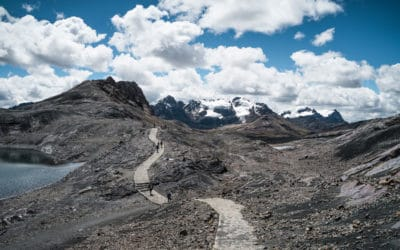 9 Best Treks and Hikes in Huaraz Peru