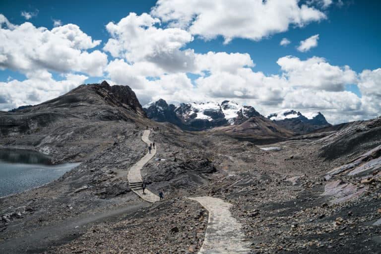 9 Best Treks and Hikes in Huaraz Peru