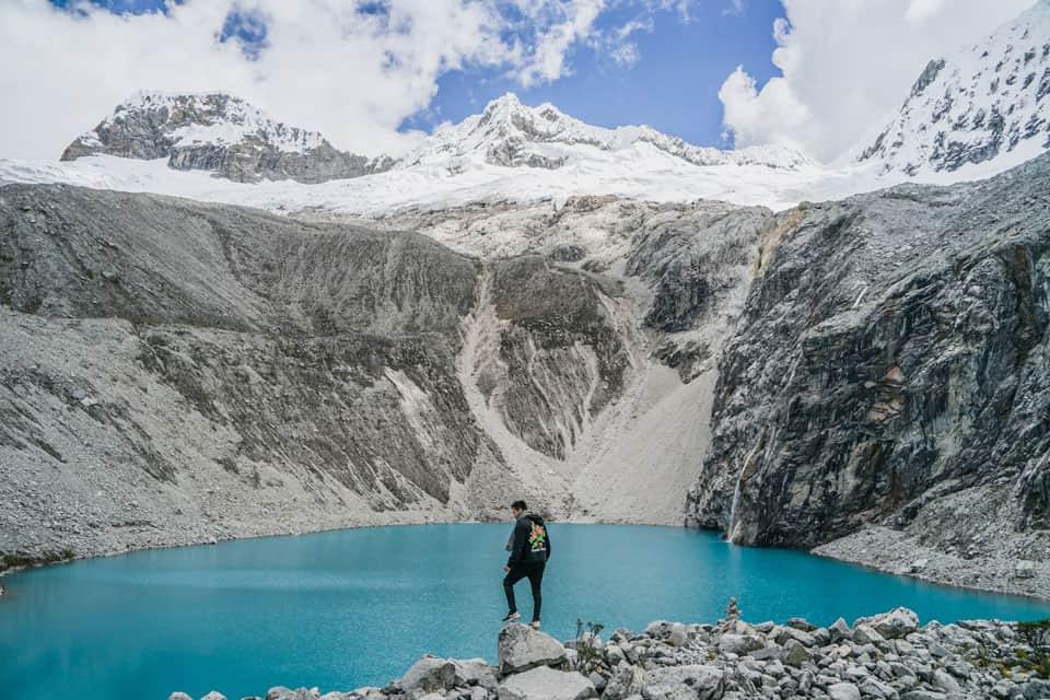 Laguna-69 Huaraz