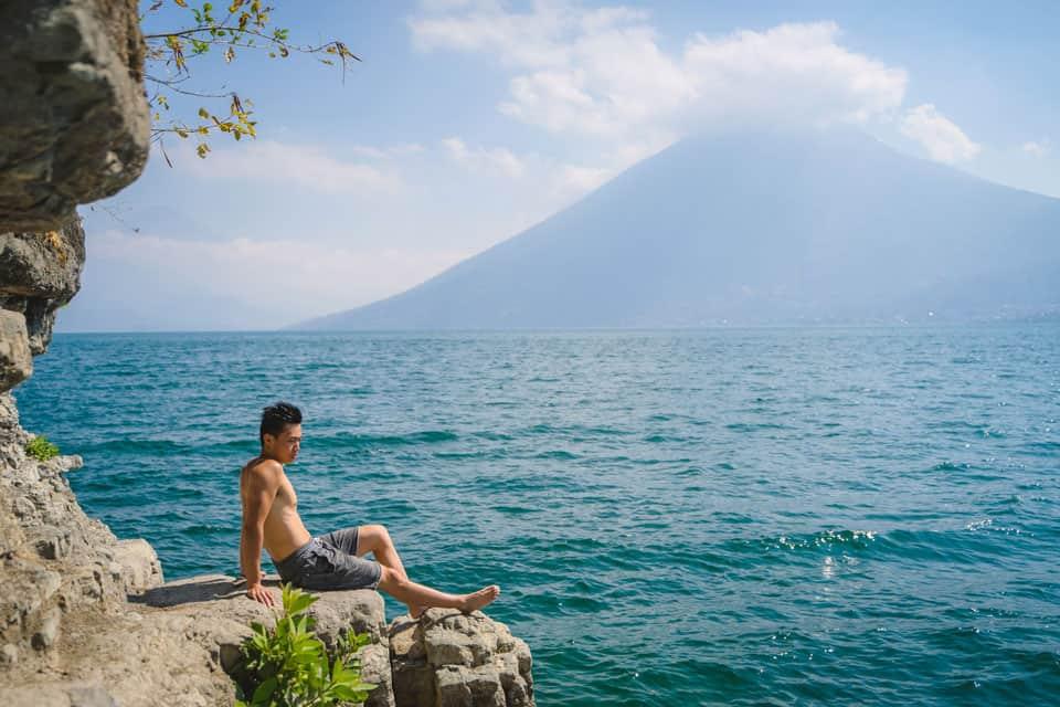 Lake-Atitlan