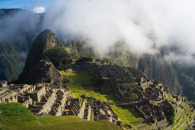 Peru Bucket List: 31 BEST Things To Do in Peru