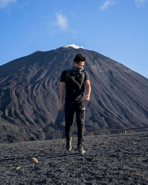 Volcano-Pacaya-2