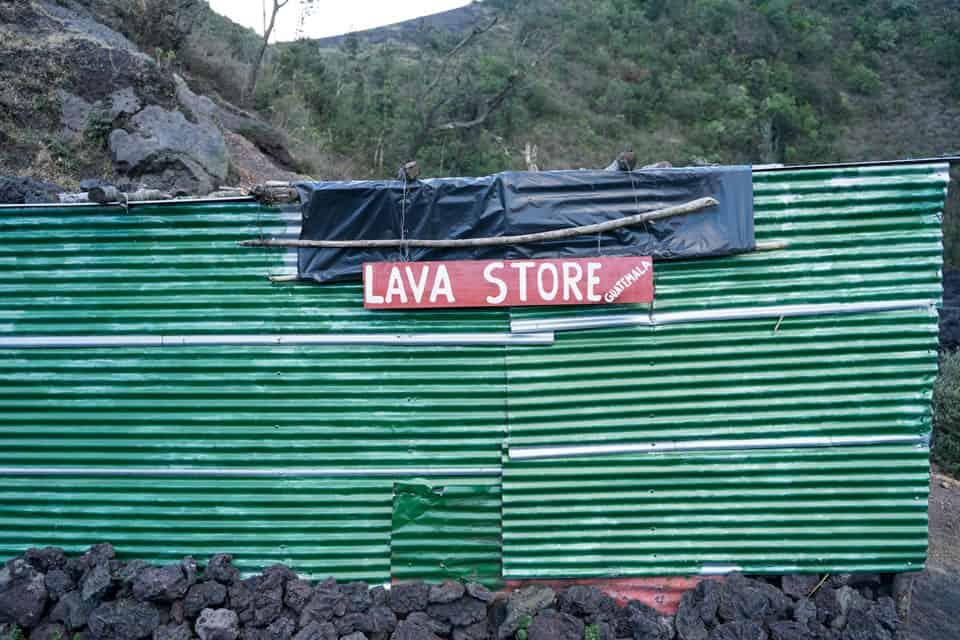 Volcano-Pacaya