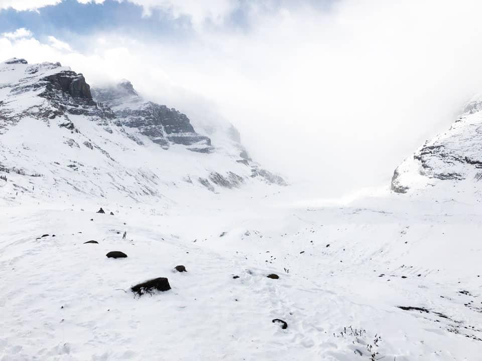 Columbia-Glacier