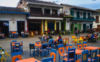 9 TOP Things to Do in Jardin Colombia