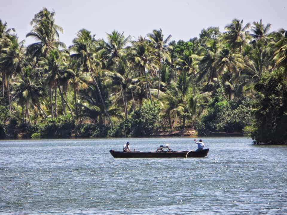 Munroe-island-Kerala-India
