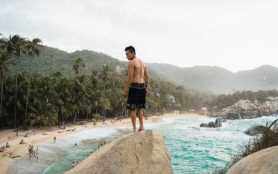 Guide to Camping in Tayrona National Park