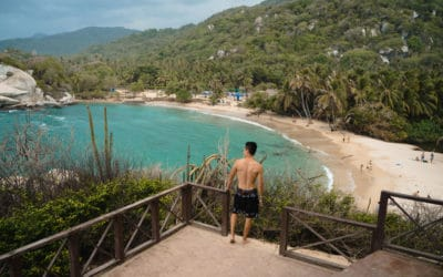 "The Truth About Cabo San Juan: The ""Best"" Place in Tayrona National Park"