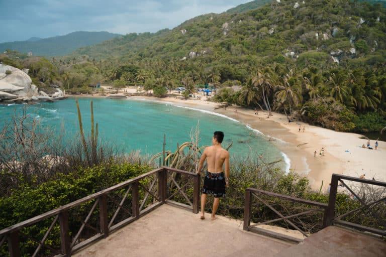 Cabo-San-Juan-Tayrona-National-Park