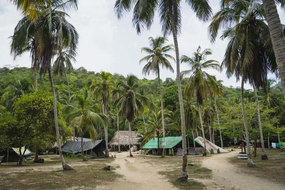 Don-Pedro-Camping-Tayrona-National-Park