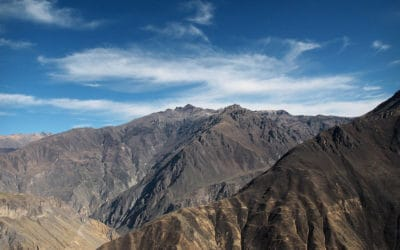 Colca Canyon 2 Day Trek: Guide To Arequipa's Best Hike