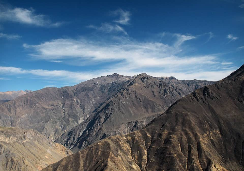 2 Day Colca Canyon Trek: Guide To Arequipa's Best Hike