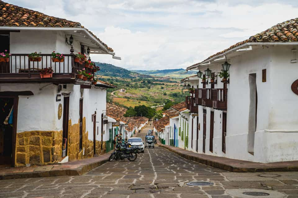 Guide to Barichara: Colombia's Prettiest Village