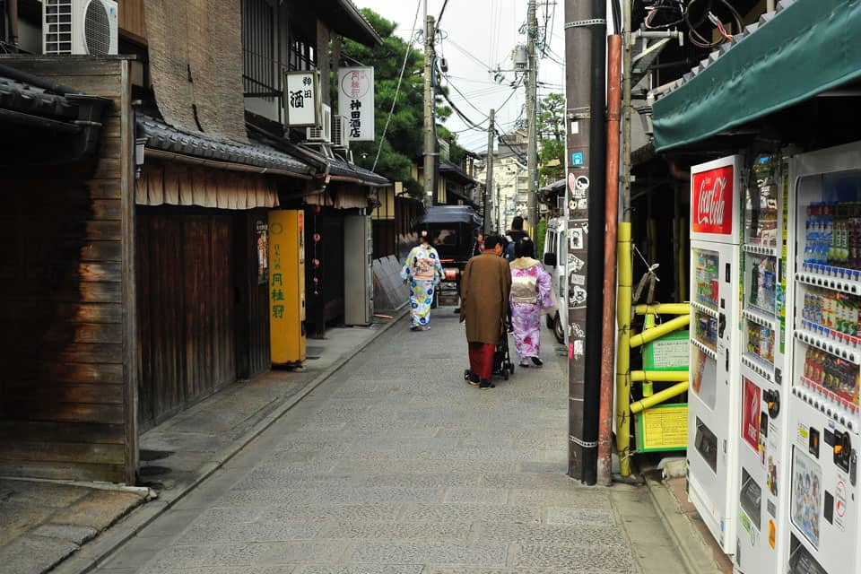 1 Day Kyoto Itinerary: The Best Attractions of Kyoto