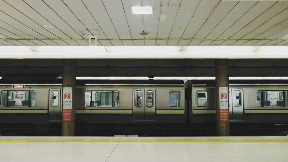 Kyoto-transport