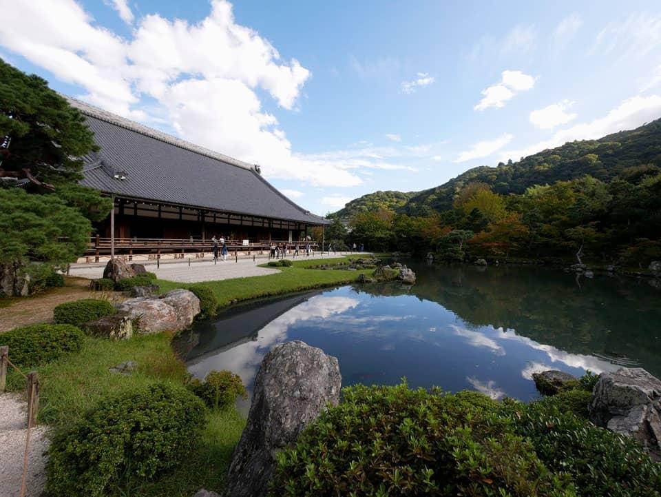 Tenryu-ji-kyoto