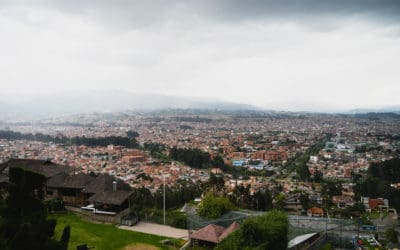 Cuenca Ecuador to Mancora Peru: Crossing the Border with Night Bus