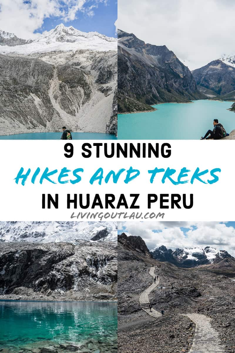 Best-Hikes-And-Treks-In-Huaraz-Peru