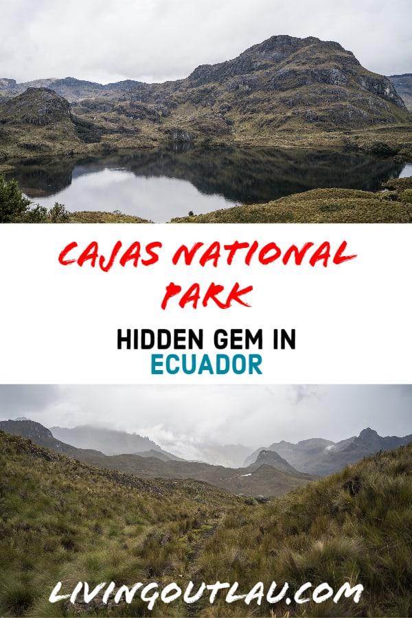 Cajas-national-park-Ecuador-Pinterest