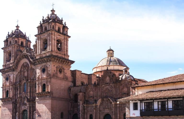 Where to Stay in Cusco, Peru: Best Hotels, Hostels & Airbnbs!
