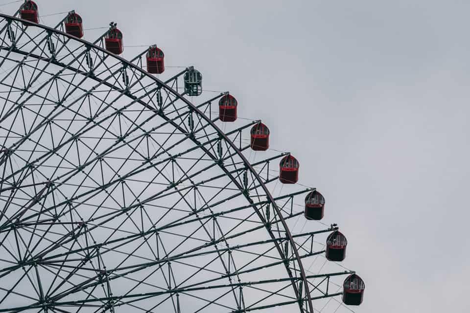 Hep-Five-Ferris-Wheel
