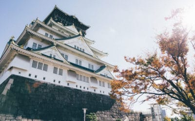 Guide on Deciding How Many Days to Spend in Osaka, Japan