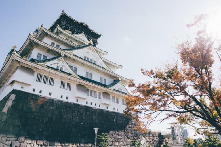 Osaka-Castle-3