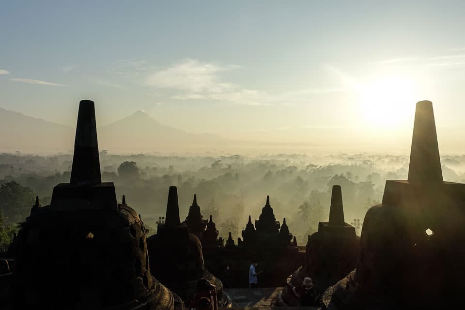 10-Day Backpacking Central And East Java Itinerary: The Best of Java