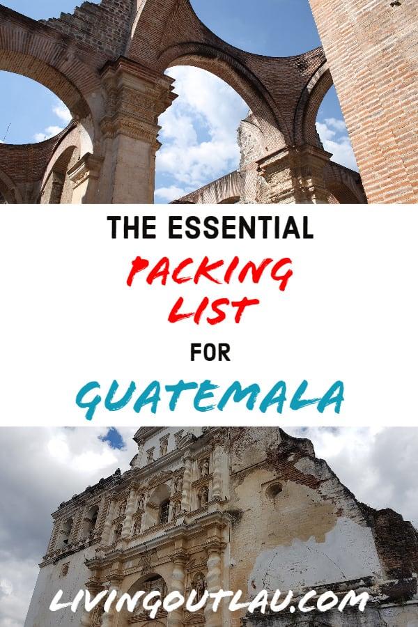 Guatemala-Packing-List-Pinterest