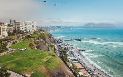The PERFECT 2 Week Peru Itinerary: The Best Of Peru