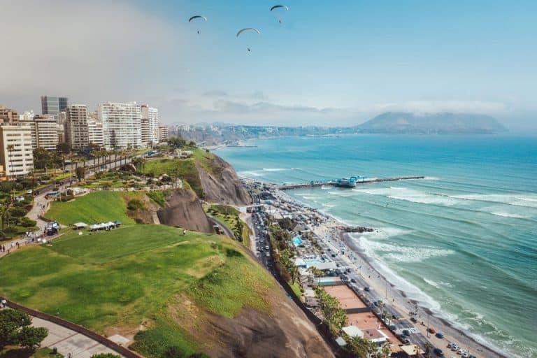 The PERFECT 2 Week Peru Itinerary: The Best Of Peru