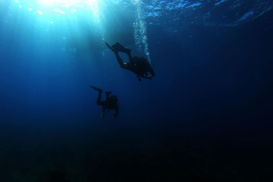 Diving-Sabah-Bum-Bum-Islands