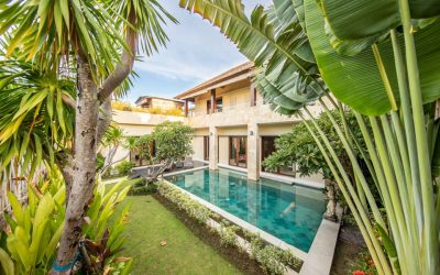 17 Best Private Pool Villas In Bali For Every Occasion