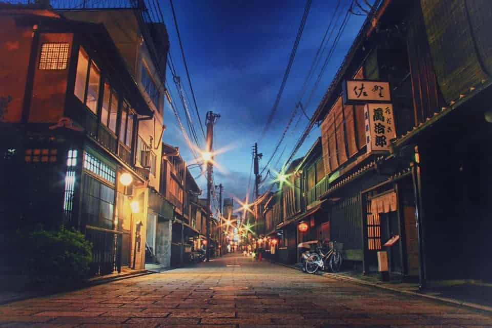 Gion-District-At-Night
