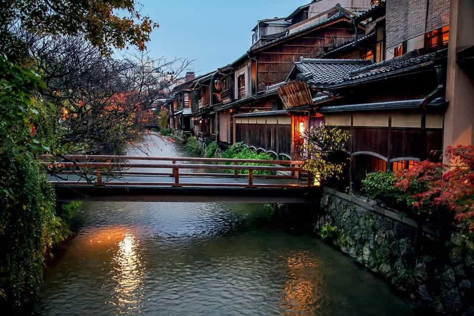 Gion-Shirakawa-Night