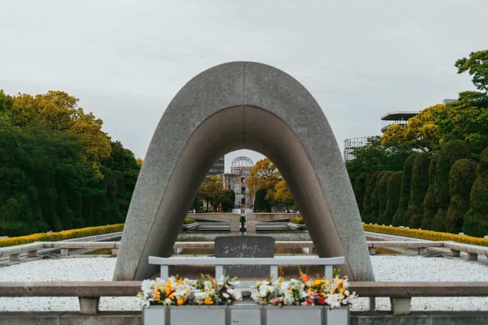 Hiroshima-Peace-Memorial-Park Featured