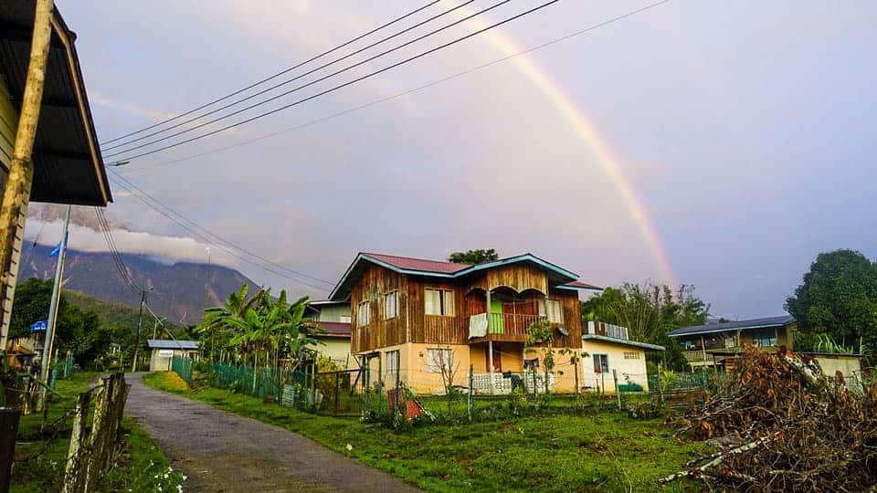 Homestay Mount Kinabalu Sabah