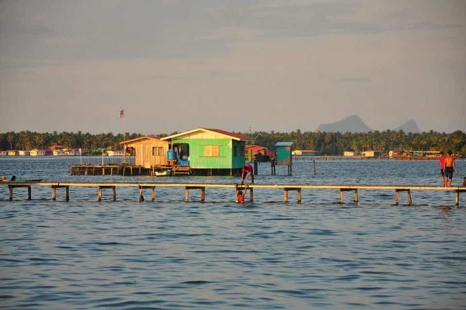 Mabul-Island-Sabah-Beaches